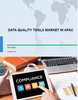 Data Quality Tools Market in APAC 2019-2023