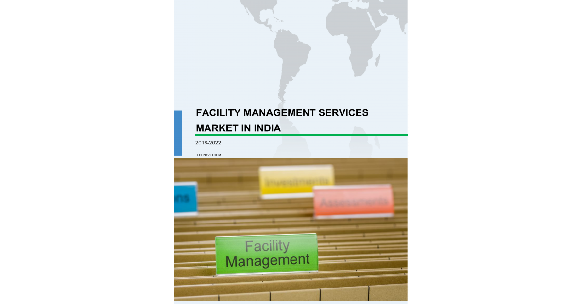 Facility Management Services Market in India | Size, Share