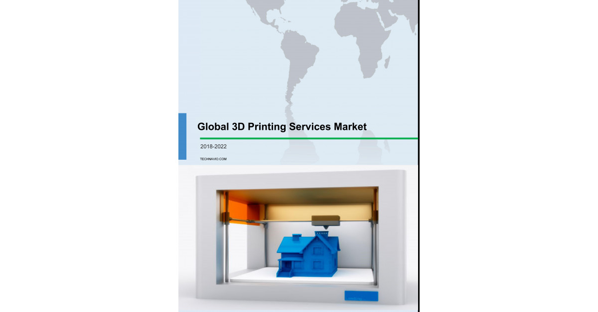 3D Printing Market | Size, Share, Trends | Industry Analysis