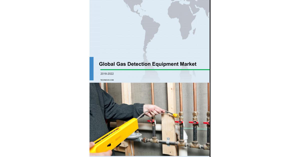 Gas Detection Equipment Market Size, Share, Market Forecast