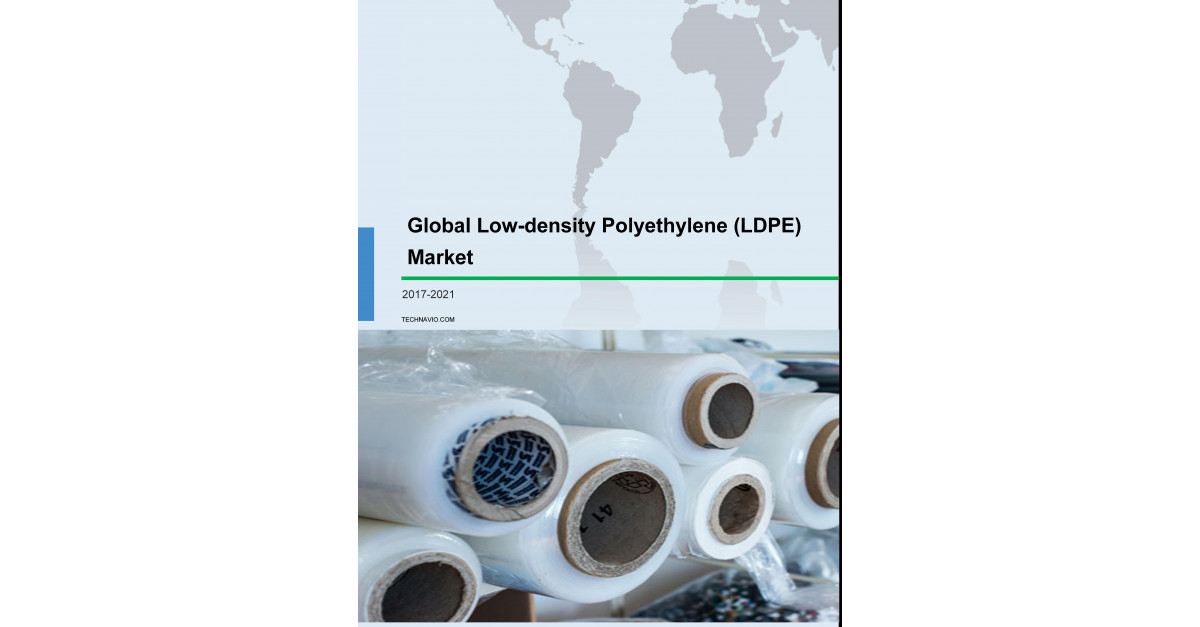 Low-Density Polyethylene (LDPE) Market | Low-Density