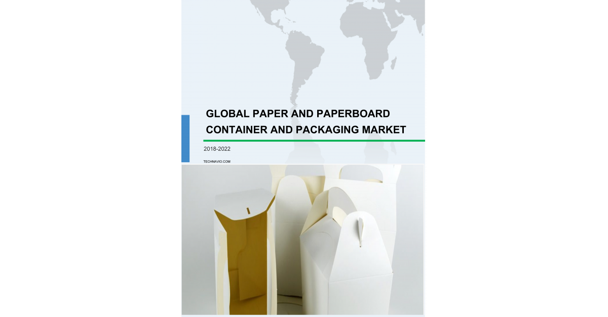 Global Paper and Paperboard Container and Packaging Industry