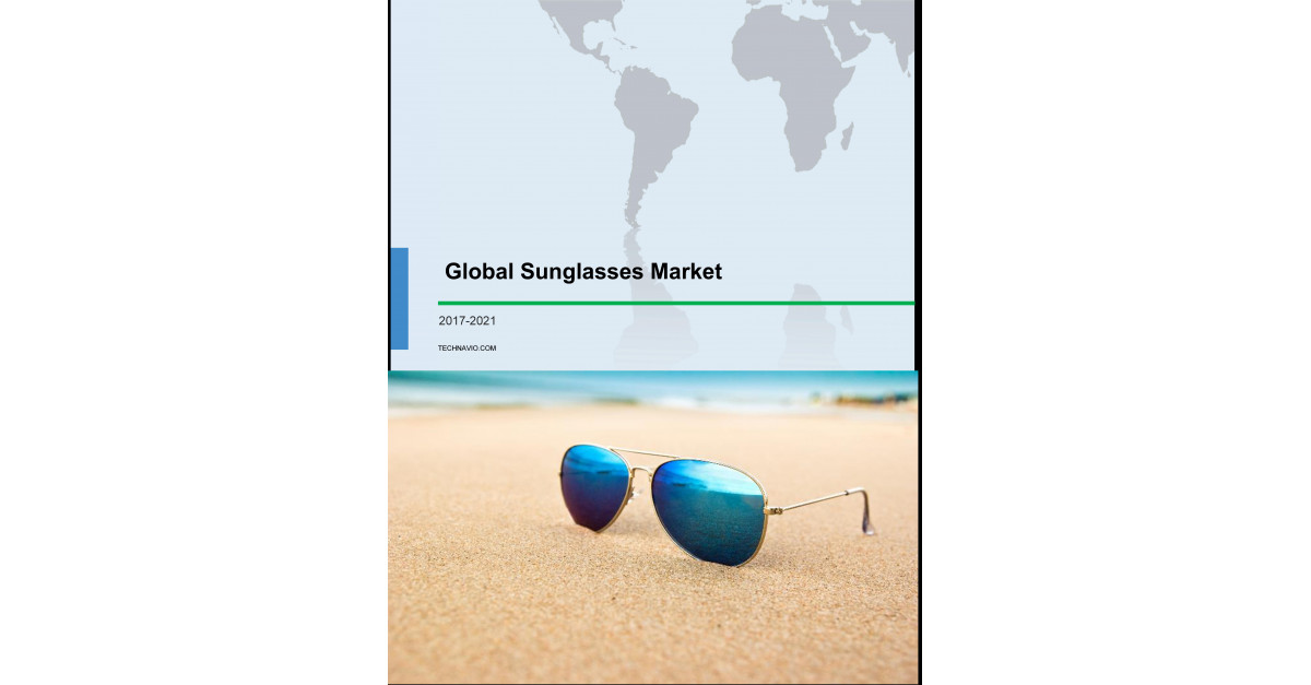 20ec1eba9c Sunglasses Industry
