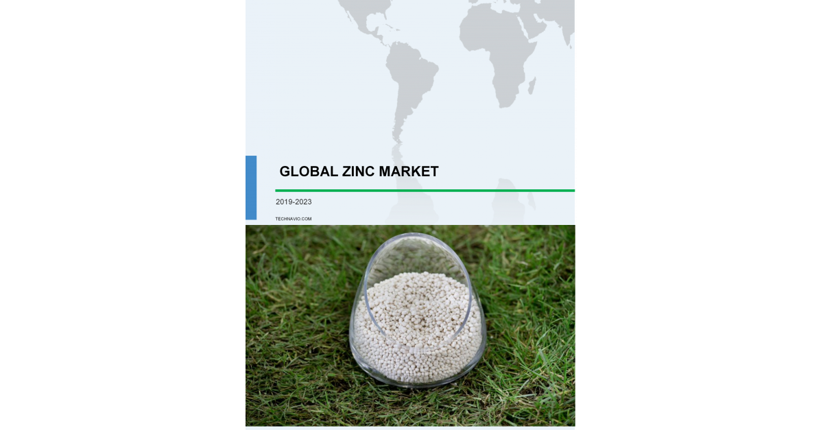 Zinc Market | Size, Share, Trends | Industry Analysis