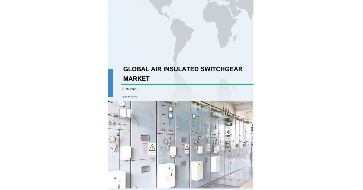 Air Insulated Switchgear Market | Size, Share, Trends | Industry
