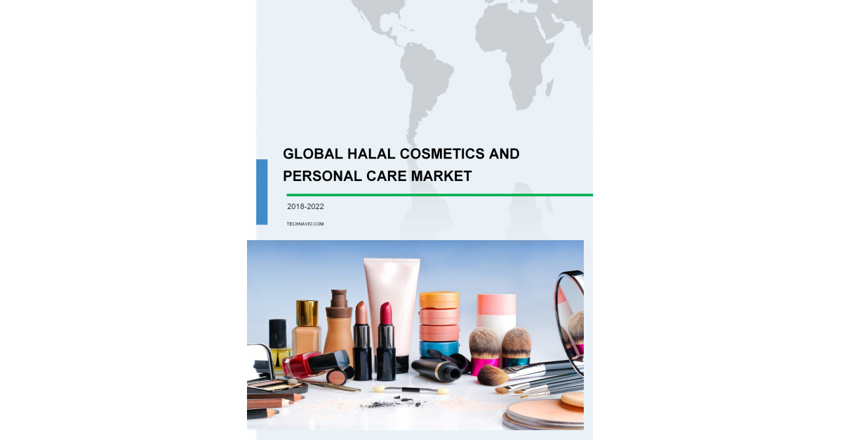 Halal Cosmetics And Personal Care Market | Size, Share