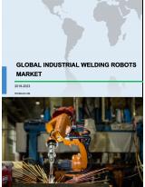 Industrial Welding Robots Market Size, Share, Market
