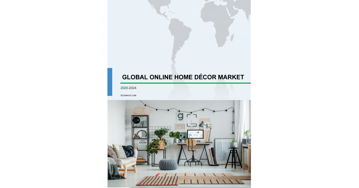 Online Home Decor Market Size Share Growth Trends