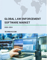 Law Enforcement Software Market by Deployment and Geography - Forecast and Analysis 2020-2024