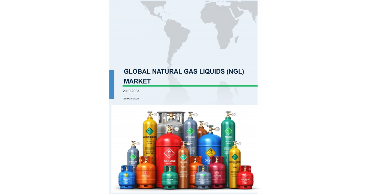 Natural Gas Liquids Market Size| Share, Growth, Trends