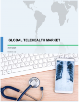 Telehealth Market by Product and Geography - Forecast and Analysis 2020-2024