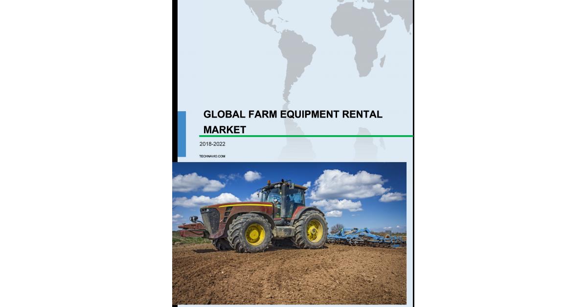 Farm Equipment Rental Market Size Share Market Forecast