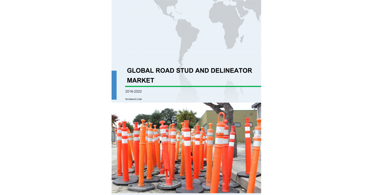 Road Stud And Delineator Industry Trends Market Research Report