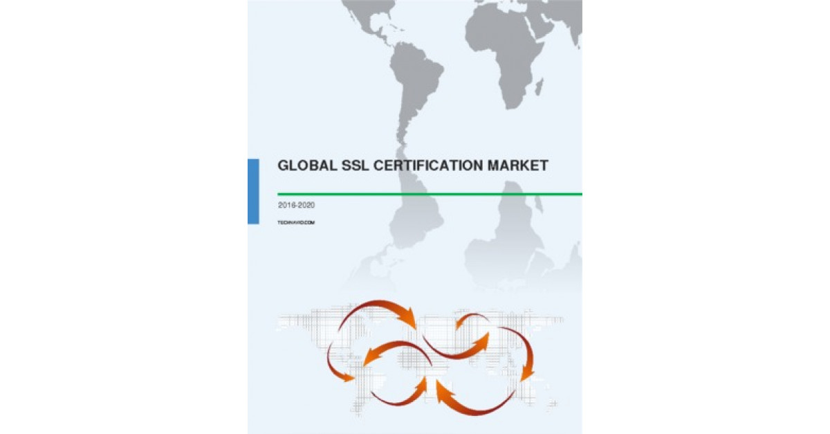 Ssl Certificate Market Share Size Research Report And Industry