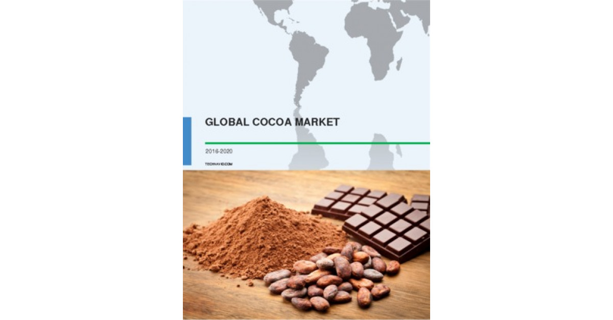 Cocoa Market Research ysis | Industry Trends 2020 ... on