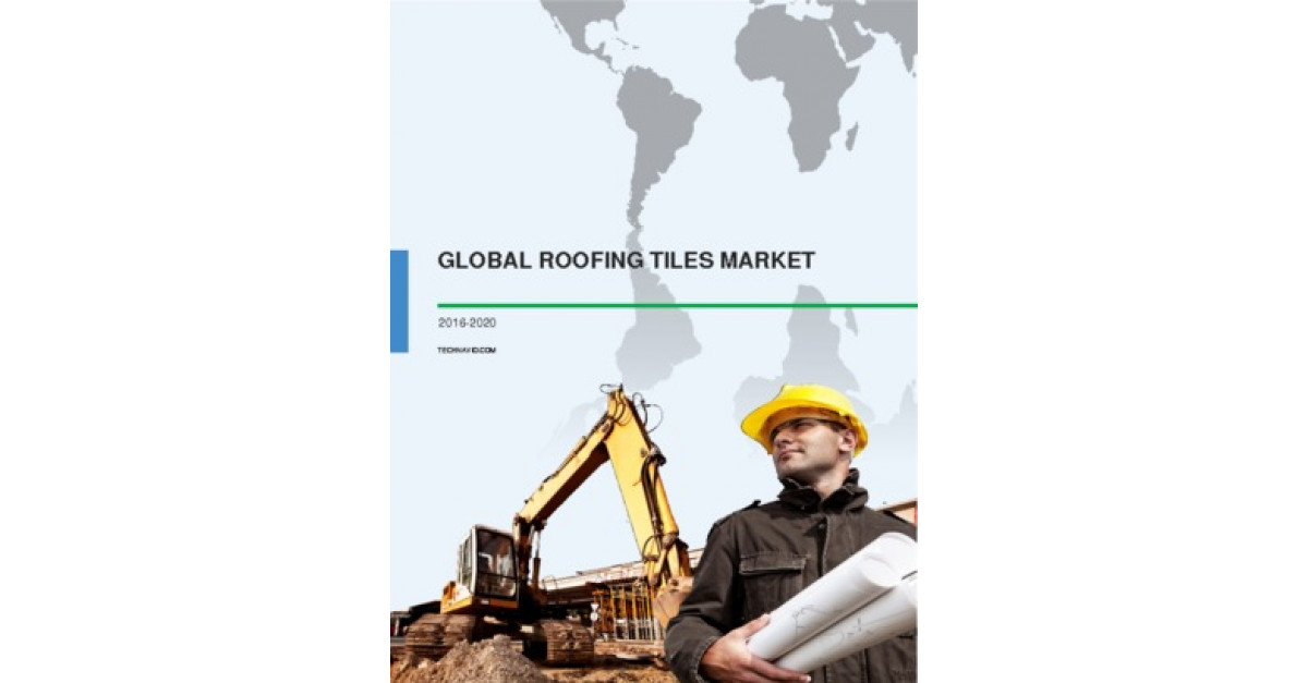 Roofing Tiles Market - Industry Trends, Market Research