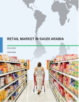 Retail Market in Saudi Arabia 2020 | Market Research Reports